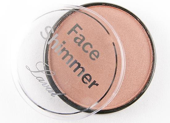 Laval Face Shimmer ~ Amber