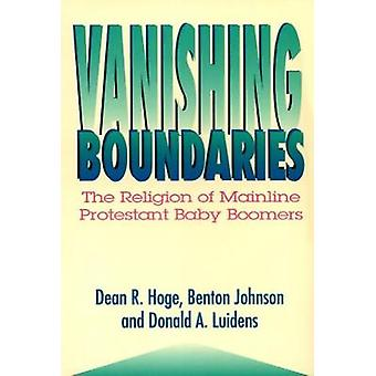 Vanishing Boundaries by Hoge & Dean R.