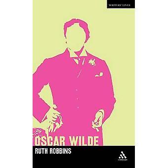 Oscar Wilde door Robbins & Ruth