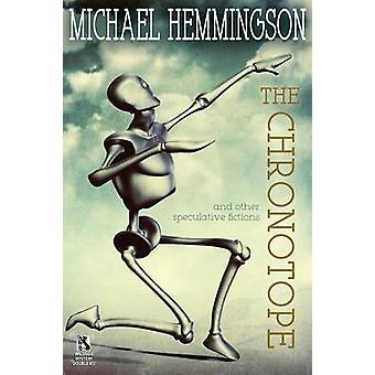 Chronotope och andra spekulativ fiktion Poison från döda solen en Science Fiction berättelse Wildside dubbel 32 av Hemmingson & Michael