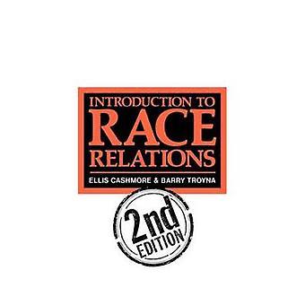 Introduction aux Relations interraciales de Cashmore & Ernest