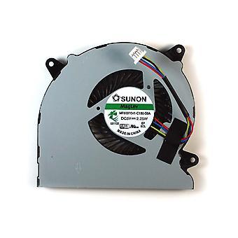 Asus N750JK Replacement Laptop Fan