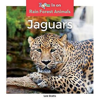 Jaguars by Leo Statts - 9781680791945 Book