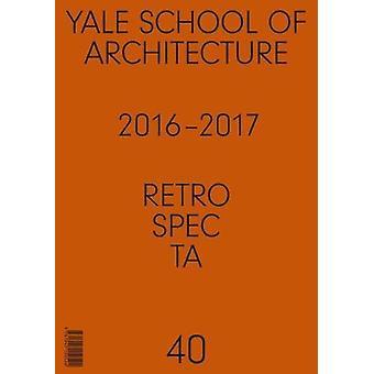 Retrospecta 40 by Brian Cash - 9781945150524 Book