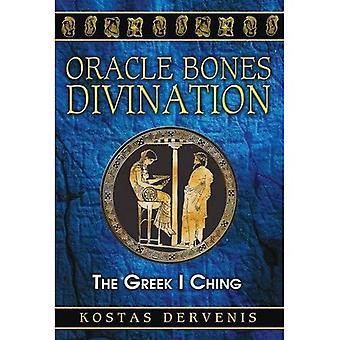 Oracle kości Wróżby: Grecki I Ching