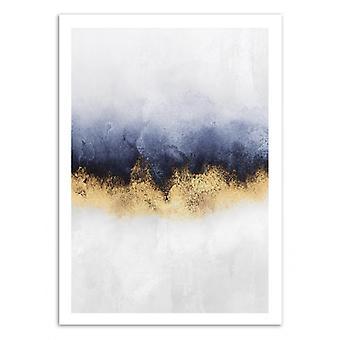 Kunst-poster-Sky-Elisabeth Fredriksson 50 x 70 cm