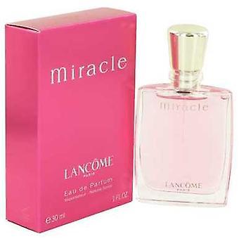 Miracle By Lancome Eau De Parfum Spray 1 Oz (women) V728-418621