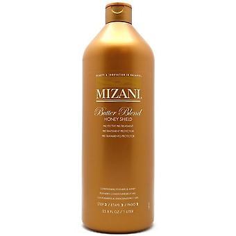 Mizani Butter Blend Honey Shield 33oz