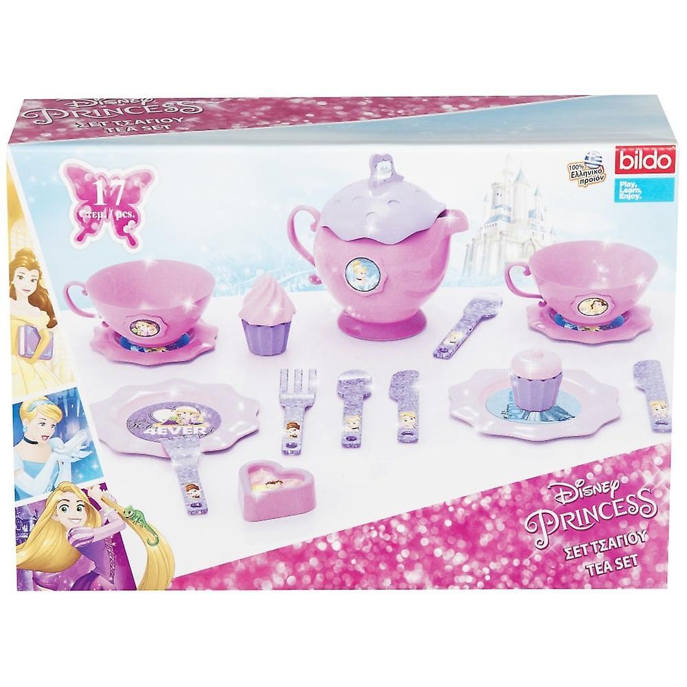 Disney Prinzessin kleine Tee-Set