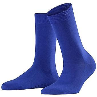 Falke Softmerino Socken - Imperial Blue