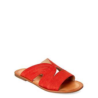 Indigo Rd. Womens bayron Fabric Open Toe Casual Slide Sandals