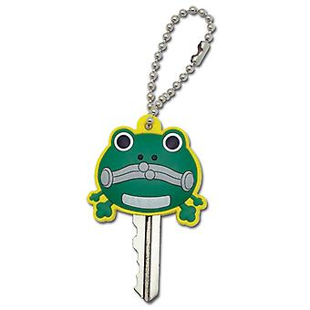 Key Cap - Naruto Shippuden - New Frog Purse Anime Toys Licensed ge4594
