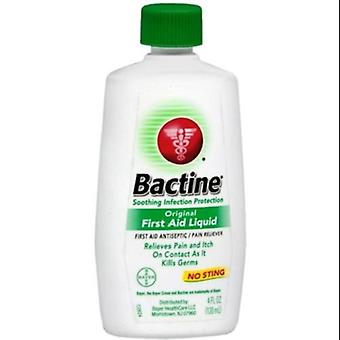 Bayer Bactine Original First Aid Liquid