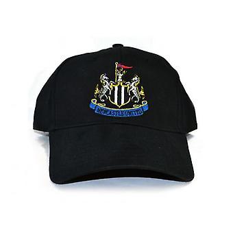 Newcastle United FC Unisex Baseballcap