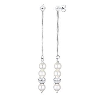 Elli Pendulum örhängen och silver Women ' s Drop 301543118