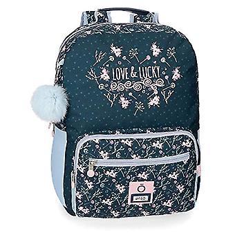 Enso Love et Lucky Backpack - 40 cm