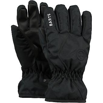 Barts Boys Basic Ski Water Resistant Warm Winter Gloves