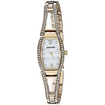 Horloge Armitron Donna Ref. 75/3530MPGP