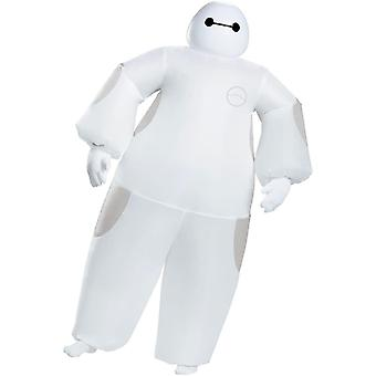 Inflatable Baymax Adult Costume
