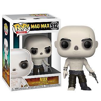 Mad Max Fury Road Nux Shirtless Pop! Vinyl