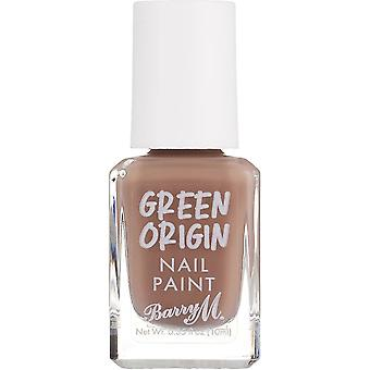 Barry M Green Origin Nail Polish Collection - Mushroom (GONP5)