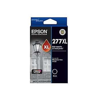 Epson 277XL-υψηλής χωρητικότητας Claria Photo HD-δοχείο μαύρης μελάνης