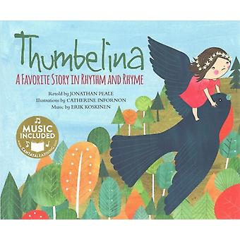 Thumbelina by Jonathan Peale