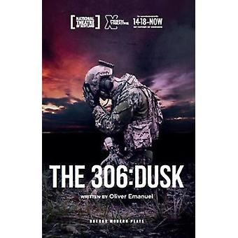 306 Dusk by Oliver Emanuel