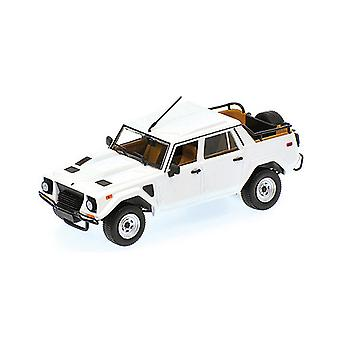 Lamborghini LM002 (1984) Diecast Model Car