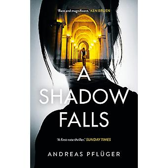 Shadow Falls by Andreas Pfluger