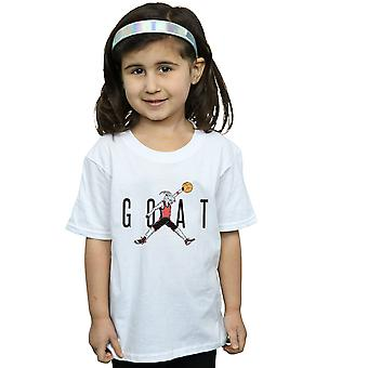 Vincent Trinidad Girls The Goat T-Shirt