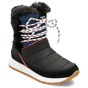 Pepe Jeans PLS30884999 sapatos mulheres de inverno universal