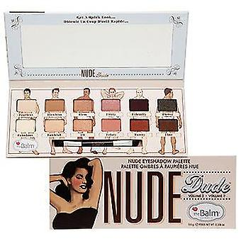 The Balm Palette Nude Dude (Health & Beauty , Personal Care , Cosmetics , Cosmetic Sets)