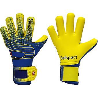Selsport Luna Neo Neg 01 Goalkeeper Gloves Size