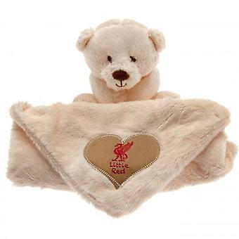 Liverpool bebê Comforter abraços