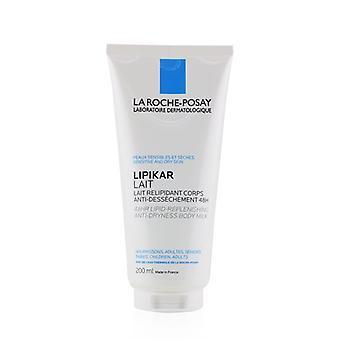 La Roche Posay Lipikar Lait Lipid-påfyllning Body Milk 200ml/6,76 oz
