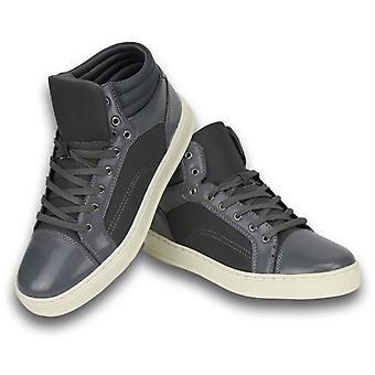 Sneakers-Grey
