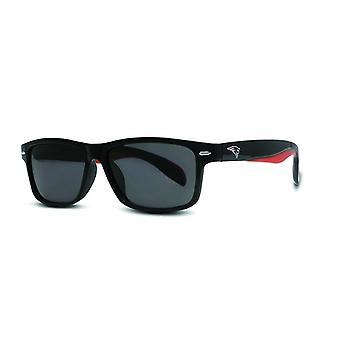 New England Patriots NFL Polarisierte Retro Sonnenbrille Voller Rahmen