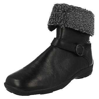 Dames B simple cheville bottes Adelaide