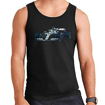 Motorsport Images Mercedes AMG F1 W10 EQ Power Men's Vest