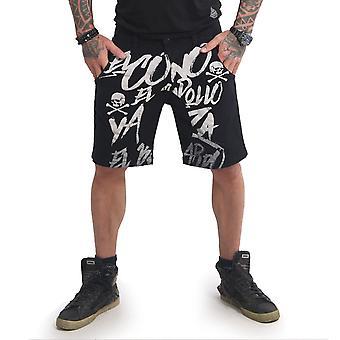 YAKUZA Men's Shorts El Bastardo Urban