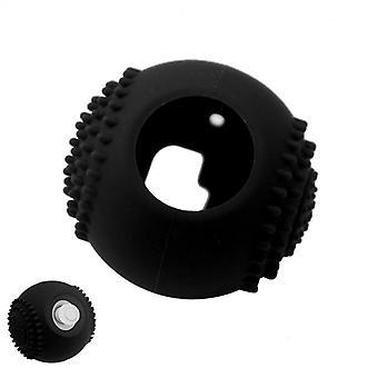 Grip veske for nintendo switch pokeball pluss kontrolleren myk silikon beskyttende støtfanger deksel - svart | zedlabz (andre