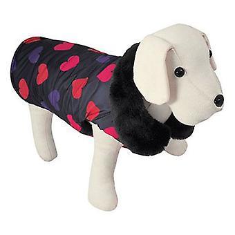 Nayeco i Love lager hund 30 cm (hund, hundkläder, regnrockar)
