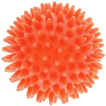 Ferribiella Porcupine Ball Hard Rubber  (Koty , Zabawki , Piłki)
