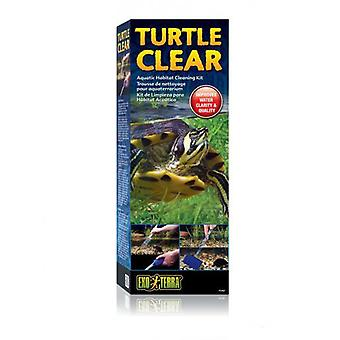 Exo Terra Exo Terra Turtle Clear (Cleaning Kit)