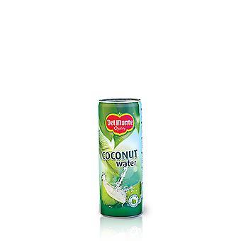 Del Monte Kokoswasser - ( 1 Lt X 12 Flaschen)