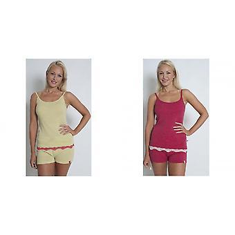 Hausfriedensbruch Damen/Damen Sashay Merino Wolle Base Layer Set