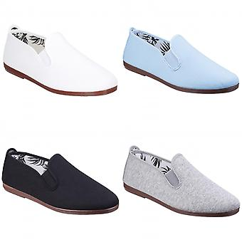 Flossy naisten/naisten Arnedo slip kenkä