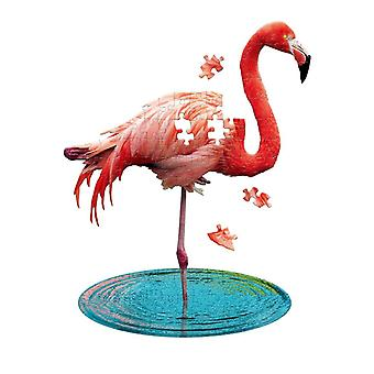 Madd Capp Puzzle I Am Lil Flamingo 100th