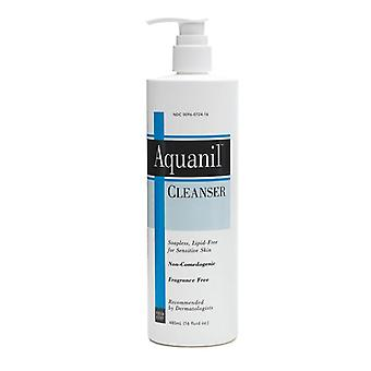 Aquanil cleanser a soothing lipid-free, soap-free emollient, 8 oz